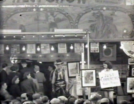 Nottingham on Film - Goose Fair
