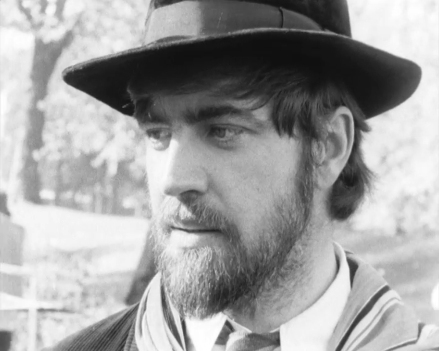 Women in Love - Alan Bates