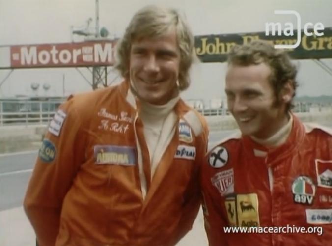 ATV Today Lauda Hunt