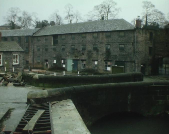 Cromford Mill 1