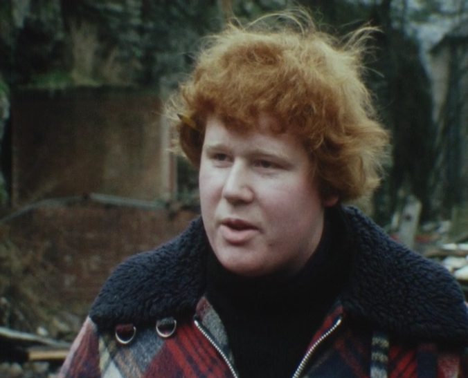 Cromford Mills - Employee