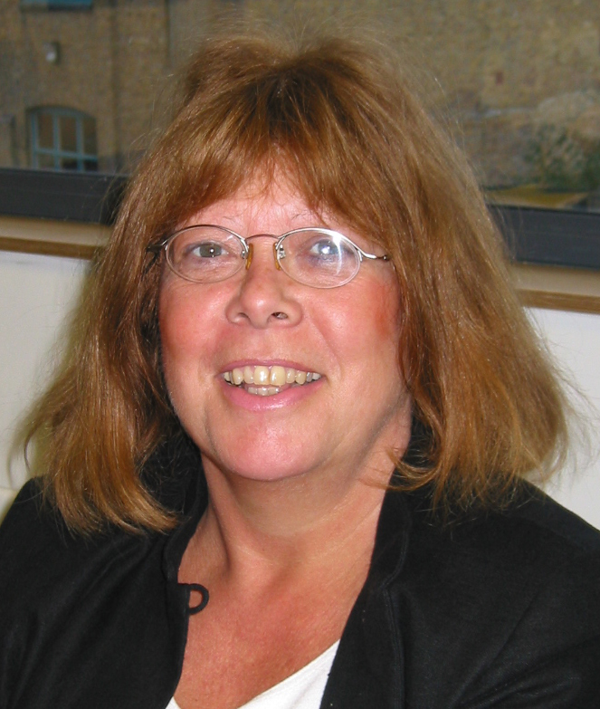 Sue Malden